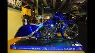 Moto - News: Garage 65 al Motor Bike Expo 2013