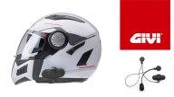 Moto - News: Givi: kit bluetooth per il cellulare ad un prezzo vantaggioso