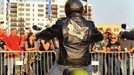 Moto - News: Harley-Davidson Freedom Jacket: 110 anni di storia in una giacca