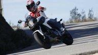 Moto - News: Powerbronze: nuovi accessori per le Honda NC700 S/X