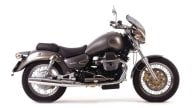 Moto - News: Moto Guzzi California - L'americana d'Italia - (seconda parte)
