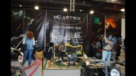 Moto - News: MS Artrix al Motor Bike Expo 2013