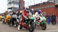 Moto - News: Grand Prix Racer: il documentario