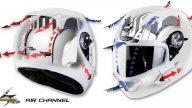 Moto - News: Scorpion EXO: 2000 Air Poleman