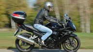 Moto - News: Suzuki GSX650FT 2013