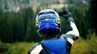 Moto - News: Yamaha: le ombrelline nel nuovo video della YZF1000 R1