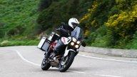 Moto - Gallery: Sardegna Nordorientale - In viaggio con Yamaha Superténéré XTZ 1200