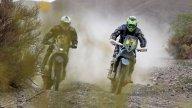 Moto - News: Alex Zanotti: intervista esclusiva al miglior italiano alla Dakar 2013