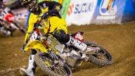 Moto - News: Supercross AMA 2013 Rd.5 - Anaheim, vittoria a Ryan Dungey