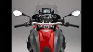 Moto - News: I segreti del motore della BMW R 1200 GS 2013 - VIDEO