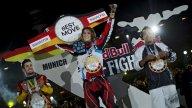 Moto - News: Eigo Sato ha perso la vita!