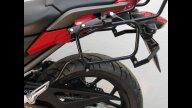 Moto - News: Fehling: nuova linea di accessori per Honda NC700X