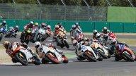 Moto - News: Honda Italia Racing Project 2013: i Trofei Honda entrano nel CIV