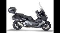 Moto - News: Kappa: borse RA310 per moto e scooter