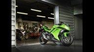 Moto - News: Kawasaki Z 250: presentata in Indonesia