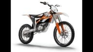 Moto - News: Hell's Gate Metzeler 2013: KTM Freeride Electroshock