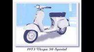 Moto - News: La storia della Vespa 50 - (parte seconda)