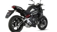 Moto - News: MIVV: scarico completo per Kawasaki ER6-n