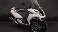 Moto - News: Motodays 2013: anteprima di Peugeot Scooters