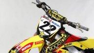 Moto - News: MX 2013: presentata la Rockstar Energy MX1 Suzuki!