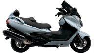 Moto - Test: Suzuki Burgman 650 Executive 2013 - TEST