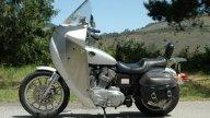 Moto - News: Alcan: Craig Vetter e le sue... supercarene!