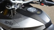 Moto - News: Aprilia Caponord 1200: Andrea Ricci spiega i segreti dell'Aprilia Dynamic Damping