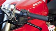 Moto - News: CNC Racing: accessori in Ergal 7075 per 1199 Panigale