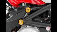 Moto - News: CNC Racing: gamma accessori per MV Agusta F3