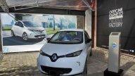 Moto - News: Elettrocity 2013: 60 veicoli elettrici in prova a Roma