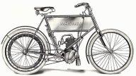 Moto - News: Husqvarna: luci ed ombre di un secolo di storia