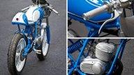 Moto - News: M1NSK MMVZ Custom by Yuri Shif