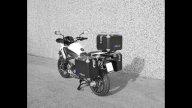 Moto - News: MyTech: set di valigie per Honda Crosstourer