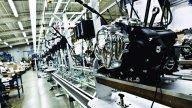 Moto - News: Nuovo motore Indian Thunder Stroke 111