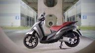 Moto - News: Nuovo Peugeot Geopolis 300 2013 a Motodays