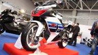 Moto - News: Suzuki a Motodays 2013