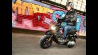"Moto - News: Yamaha Neo's e Bw's 50 ""Easy"" a Motodays 2013"