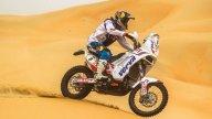Moto - News: Abu Dhabi Desert Challenge 2013