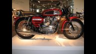 Moto - News: BSA Rocket 3 750: la moto di Flash Gordon