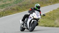 Moto - News: Gilles Tooling: accessori per CBR500R