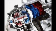 Moto - News: Honda Dual Clutch Transmission: il cambio dei tuoi sogni