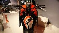 Moto - News: Spy: KTM 1290 Super Duke R 2014 quasi definitiva