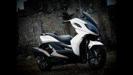 Moto - Test: Kymco K-XCT 300i 2013 - TEST
