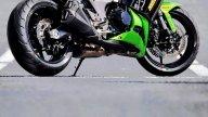 Moto - Test: Pirelli Angel GT: il Turista sportivo – TEST