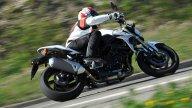 Moto - News: Suzuki Demo Ride Tour 2013: le tappe del 13 e 14 aprile
