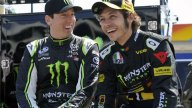 """Moto - News: MotoGP 2013: Valentino """"in sella"""" sulla Toyota della NASCAR"""
