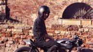 Moto - News: Anvil Motociclette: Honda CB Four 500 Nk-a