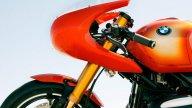 Moto - News: BMW Concept Ninety svelata a Villa d'Este