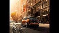 Moto - News: BMW i3: tra gli optional un motore motociclistico