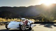Moto - News: Campagna T-Rex 16S